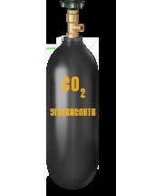 Баллон углекислотный 5л новый