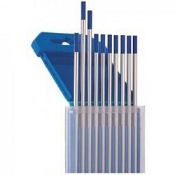 Электроды Wl-20 d-1,0/175 вольфрам (10шт)